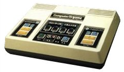 Computer TV Game