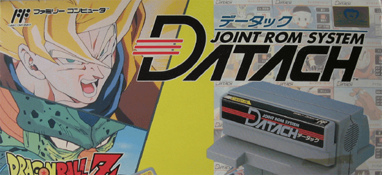 Datach Joint ROM System