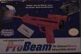 Pro Beam Light Gun