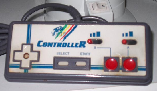 Turbo Tech Controller
