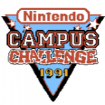 The 1991 Nintendo Campus Challenge Cartridge