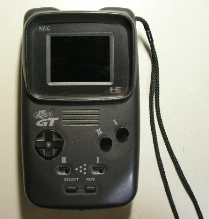 PC Engine GT