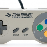 Should you compare the SNES controller to the original 3 button MegaDrive Controller or the updated 6 button one?