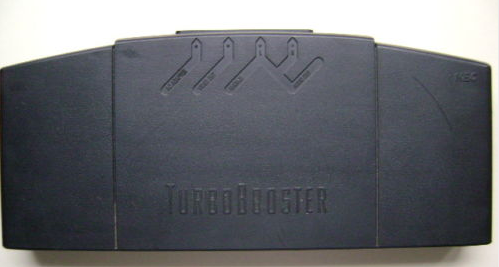 TurboBooster