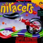Uniracers AKA UniRally